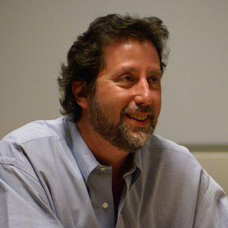 Jordan Weisman - Jordan Weisman at USC IMD in August 2006
