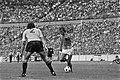 Wereldkampioenschap voetbal 1974 Nederland tegen Uruguay 2-0 spelmomenten, Bestanddeelnr 927-2601.jpg