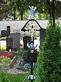 Westfriedhof Innsbruck Südlicher Teil 5.jpg