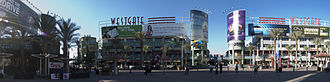 Glendale, Arizona - Westgate City Center