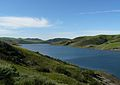 Whale Rock Reservoir, San Luis Obispo County, California.jpg