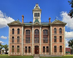 Wharton county courthouse front 2013.jpg