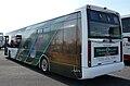 White Bus Services YJ57 EHV rear.JPG