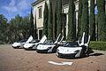 White McLarens (15283182217).jpg