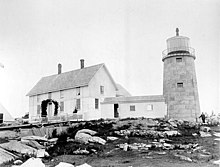 Whitehead Lighthouse Maine.JPG