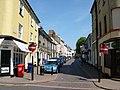 Whiting Street, Bury St Edmunds, Suffolk - geograph.org.uk - 357367.jpg