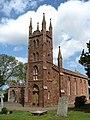 Whittinghame Church in the Parish of Traprain - geograph.org.uk - 1291571.jpg
