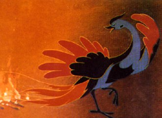 History of Chinese animation - Why is the Crow Black-Coated