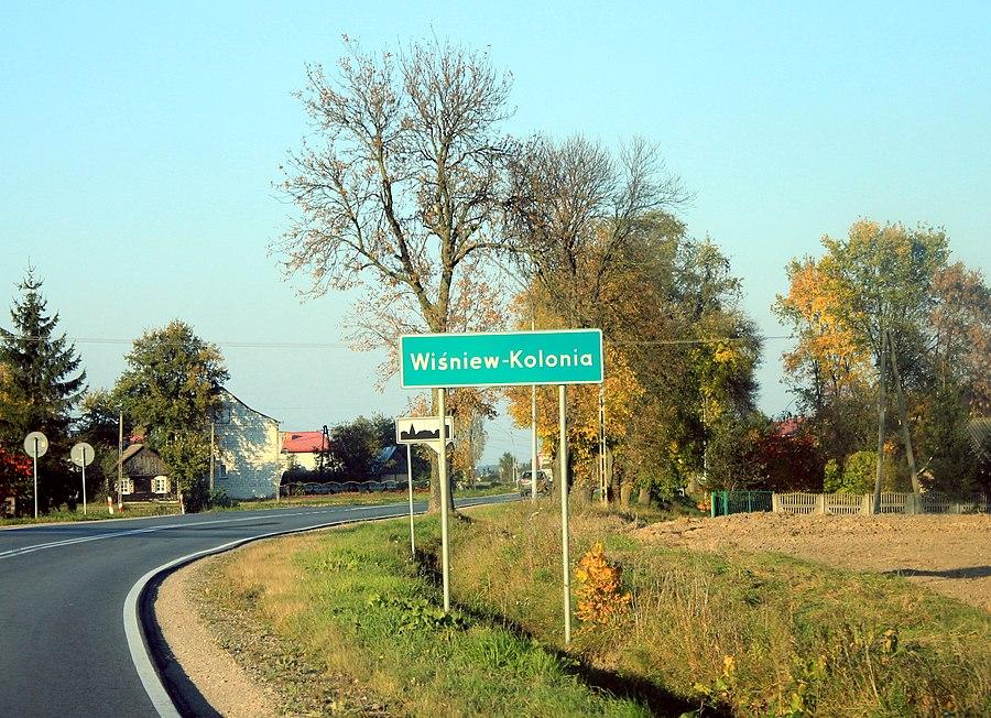 Wiśniew-Kolonia