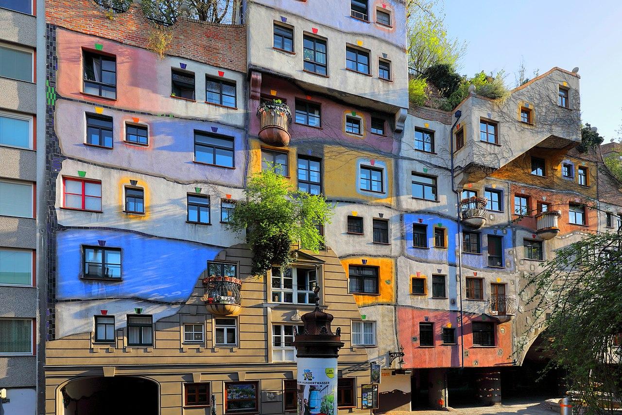 File:Wien - Hundertwasserhaus (01).JPG - Wikipedia
