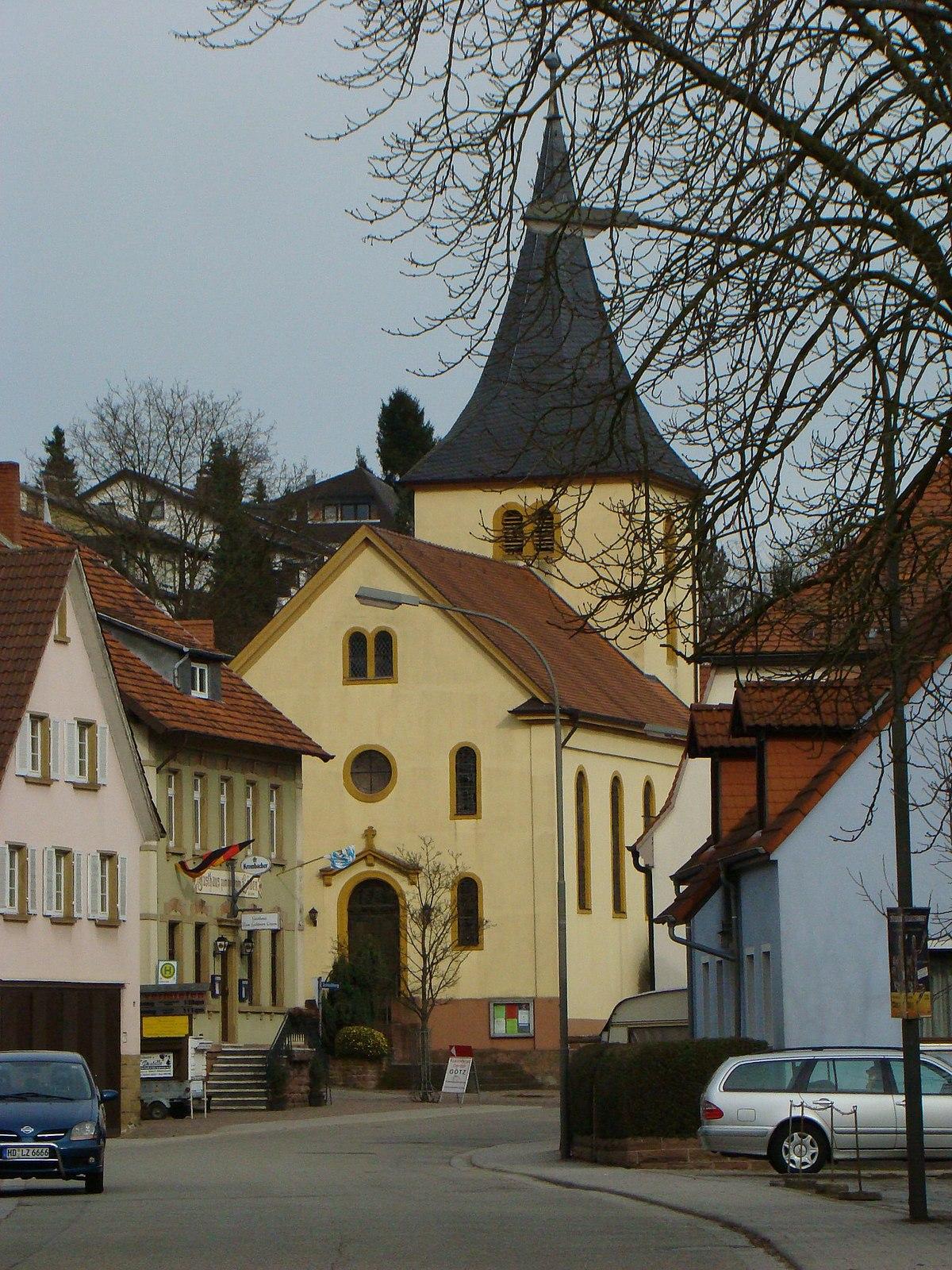 Baden Baden Württemberg