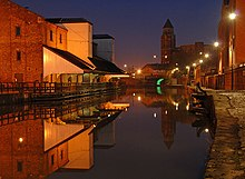 Wigan Pier and the Leeds & Liverpool Canal.jpg