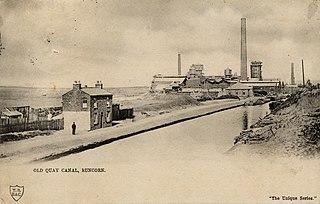 Charles Wigg English chemical manufacturer