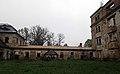Wikanów, pałac wraz z zabudowaniami.JPG