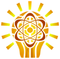 WikiJournal of Science logo.png