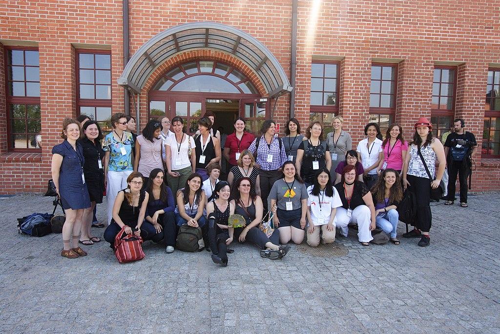 Wikichix Wikimania 2010 (Millosh) 1