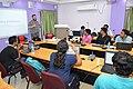 Wikidata Workshop - Kolkata 2017-09-16 2750.JPG