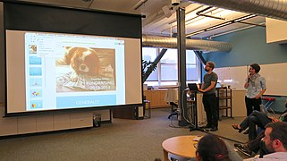 Wikimedia Metrics Meeting - July 2014 - Photo 16.jpg