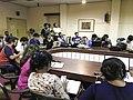 Wikipedia Commons Orientation Workshop with Framebondi - Kolkata 2017-08-26 1940 LR.JPG