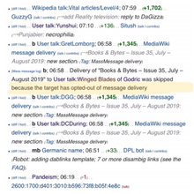 Wikipedia watchlist screenshot oddity highlighted.png