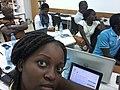 Wikithon Yaoundé1.jpg