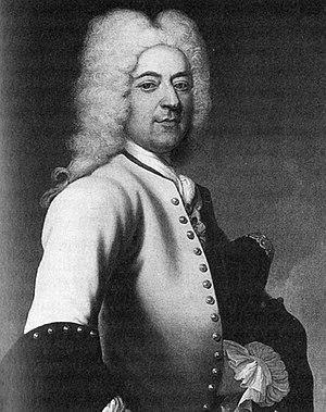 Wilhelm Reinhard von Neipperg - Wilhelm Reinhard von Neipperg.