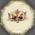 William H. Taft-Sherman Ceramic Portrait Plate, ca. 1908 (4360281822).jpg