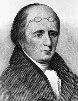 Anti-Masonic Party - William Morgan, whose disappearance and probable death led to creation of the Anti-Masonic Party.
