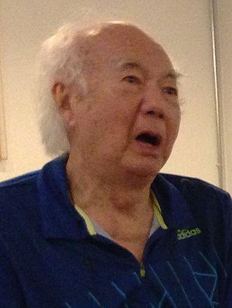 William S.W. Lim - Lim in January 2013
