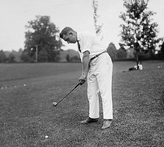 Willie Ogg - Image: Willie Ogg, pro golfer (cropped)