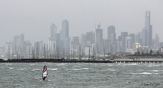 Climate of Melbourne