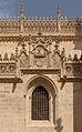 Window Capilla Real Granada Spain.jpg