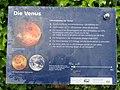 Witten Planetenweg Venus.jpg