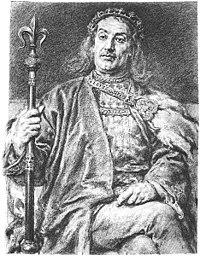 ヴワディスワフ3世ラスコノギ ...