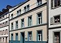 Wohnhaus 1528 und 1531 von Hans Holbein dem Jüngeren (1497-98–1543) St-Johanns-Vorstadt 22 in Basel.jpg