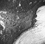 Wolverine Glacier, edge of mountain glacier, August 22, 1968 (GLACIERS 6939).jpg
