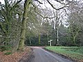 Wolverstone Cross - geograph.org.uk - 1617438.jpg