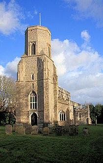Woodditton Church - geograph.org.uk - 1058749.jpg