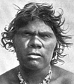 Workii tribe woman of Gilbert River Australoid.png