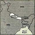 World Factbook (1982) Nepal.jpg