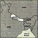 World Factbook (1982) Nepal.jpg