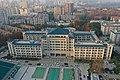Wuhan University computer science department.jpg