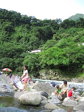 Wulai District - Image: Wulai IMG 0291