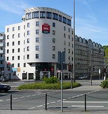 Hotel Formule  St Lo