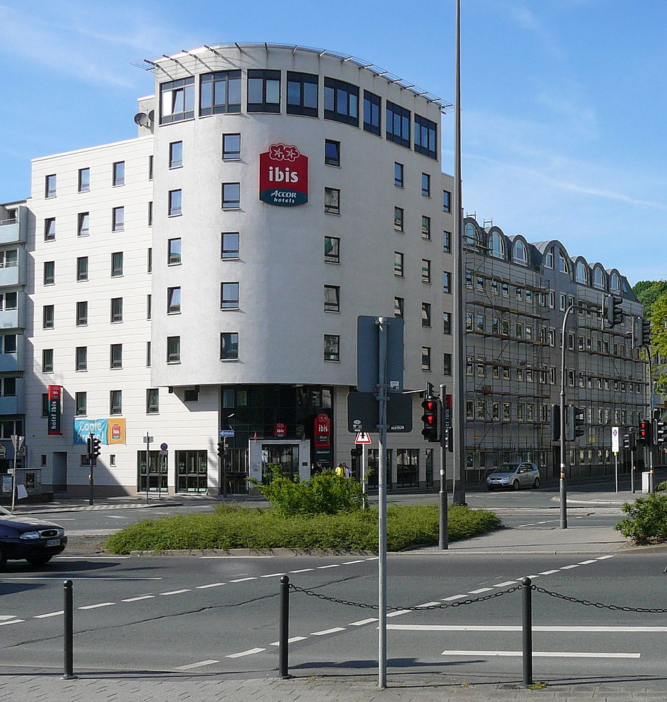 Hotel Ibis Paris  Ef Bf Bdme Arrondibement