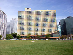 Wyndham at Point State Park, Pittsburgh, 11 October, 2014.jpg