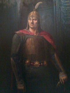 Timurid Sultan