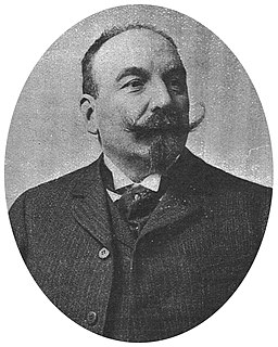 Xavier Privas French singer and poet