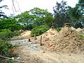 Xinbu Island - cemetery - 01.jpg