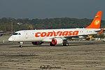 YV3016 Embraer ERJ190 Linaege 1000 (30516351660).jpg